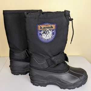 Kamik Greenbay 4 Winter Boots- Excellent Condition